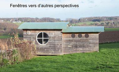 Project visual Fenêtres vers d'autres perspectives