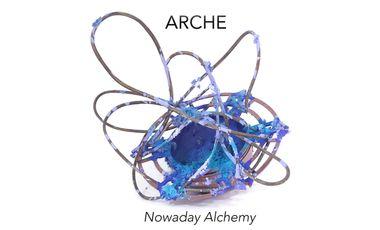 Project visual Arche // Debut Album
