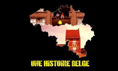 Project visual Une Histoire Belge