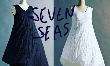 "Project visual ""Seven seas"""