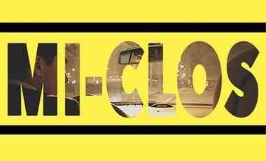 "Project visual Court Métrage : ""Mi-clos"""