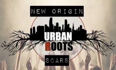 Visueel van project Urban Roots #1