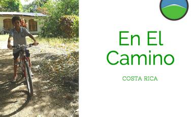 Project visual En el Camino