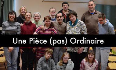 Visuel du projet Une Pièce (pas) Ordinaire