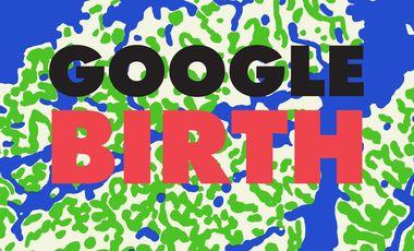 Visueel van project Google Birth