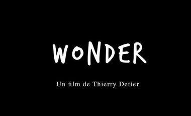 Visuel du projet Wonder
