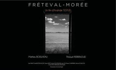 Visueel van project Fréteval-Morée : Court-métrage