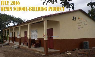 Project visual Benin Project