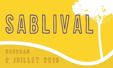 Project visual SABLIVAL #2016