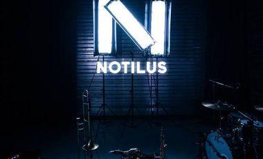 Visuel du projet Notilus : 1er album