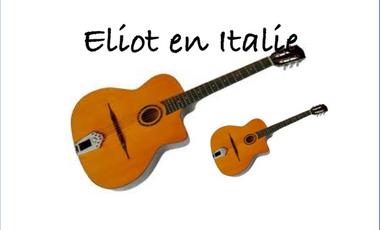 Visuel du projet Eliot à Urbino