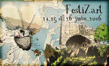 Project visual FestiZart