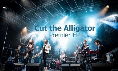 Project visual Cut the Alligator - Premier EP