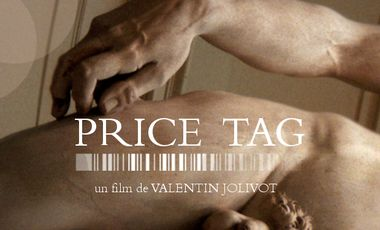 Project visual Price Tag