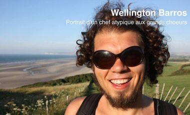 Project visual Wellington Barros - Portrait d'un chef atypique aux grands choeurs