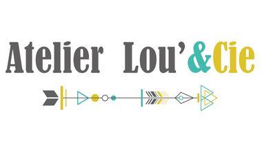 Project visual Atelier Lou'&Cie