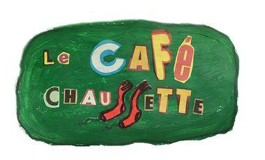 Visuel du projet A vos chaussettes pour un café associatif !