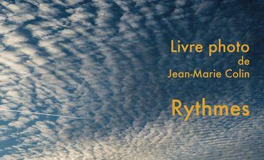 Project visual Rythmes - Livre photo de Jean-Marie Colin