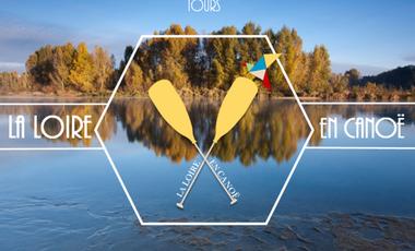Visuel du projet La Loire en Canoë