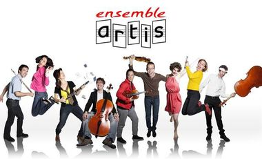 Visueel van project L'Ensemble Artis en son et en images!