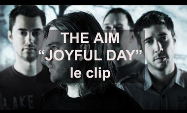 Project visual the-aim-le-clip