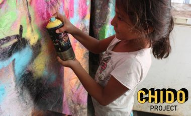 Visueel van project The Chido Project