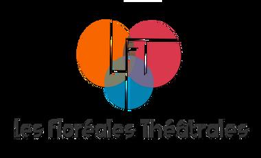 Project visual Les Floréales Théatrales