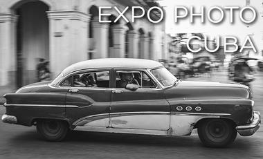 Visueel van project La vie cubaine vue par Vincent DHETINE