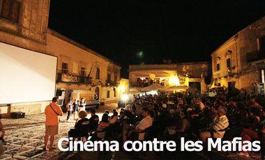 Project visual Cinéma Libre sur les Terres Liberées