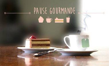 Visuel du projet Pause Gourmande, le nouveau bar a thé
