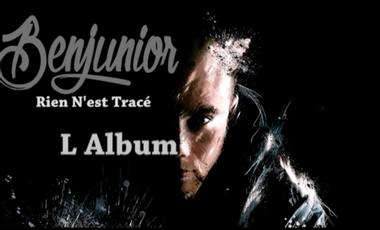 Project visual Benjunior 1er Album Solo