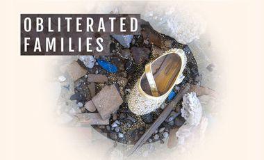 Visuel du projet Obliterated Families