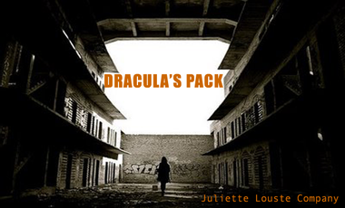 Project visual Dracula's Pack
