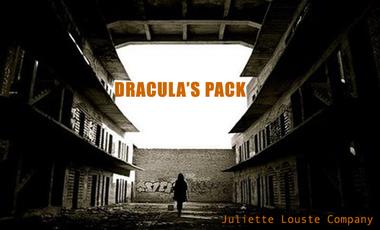 Visuel du projet Dracula's Pack