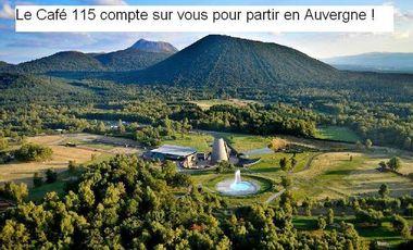 Visuel du projet Le Café 115 en Auvergne