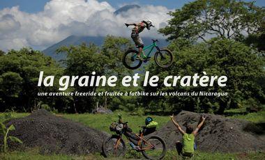 Project visual La Graine Et Le Cratère