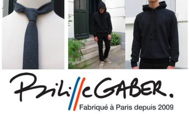 Visueel van project philippegaber made in Paris