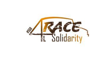 Visueel van project Race 4 Solidarity - 4L Trophy 2017