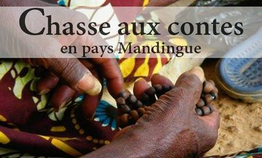 Project visual Chasse aux contes en pays Mandingue