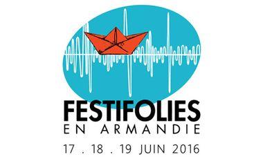 Visueel van project Festifolies en Armandie : Offrez la culture en cadeau aux enfants durant les Festifolies