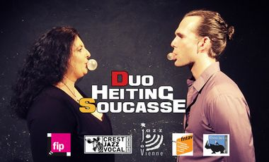 Project visual Album Duo Heiting Soucasse