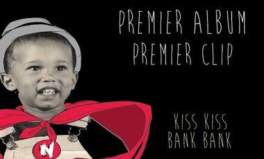 """Project visual NATIS - """" Dans Ma Tête """" - Premier Album + Clip"""