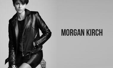Project visual La Maison Morgan Kirch ouvre sa boutique à Lyon