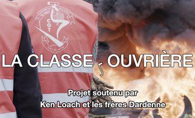 Project visual La classe, ouvrière