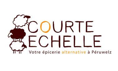 Visuel du projet Courte Echelle, votre épicerie alternative à Péruwelz