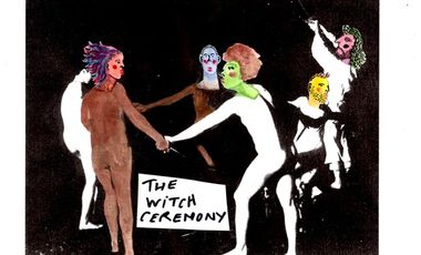 Project visual The Witch Ceremony