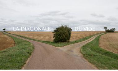 Visueel van project La Diagonale du vide