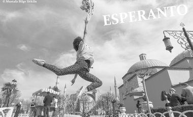 Visueel van project Esperanto