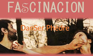 Visuel du projet FASCINACION (Danser Phèdre) BUENOS AIRES 2016