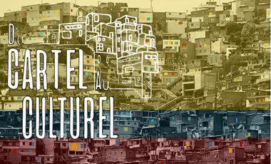 Project visual Du Cartel Au Culturel